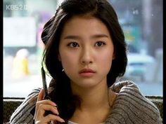 Chu Ga Eul - She and Kim Bum were the only good things about Boys Over Flowers