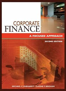 Title: Corporate Finance: A Focused Approach Edition Author(s): Michael C. Electronic Books, Book Format, Latest Books, Free Ebooks, Finance, Author, Economics, Writers
