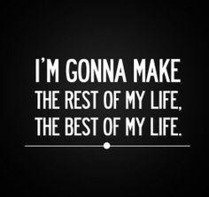 Farò el mio meglio per essere felice! :)
