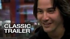 The Watcher Official Trailer #1 - Keanu Reeves Movie (2000) HD