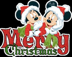 Mickey And Minnie Merry Christmas icon Disney Merry Christmas, Mickey Mouse Christmas, Christmas Clipart, Christmas Images, Christmas Wishes, Christmas Graphics, Merry Christmas Everyone, Christmas Quotes, Christmas 2014
