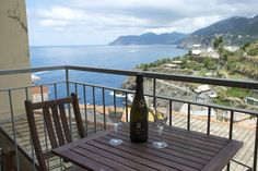 Bed And Breakfast vacation rental in Manarola from VRBO