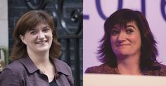 14.7.16 - Nicky Morgan sacked as education secretary in Theresa May cabinet reshuffle | Schools Week