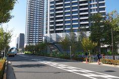 ドゥ・トゥール キャナル&スパの進捗状況 2015年11月5日 - 緑には、東京しかない