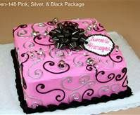 Cool Birthday Cakes For Teenagers - Bing Images