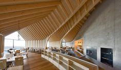 Oberholz Mountain Hut / Peter Pichler Architecture -  Pavol Mikolajcak