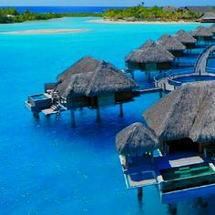 Cool Vacation Spots