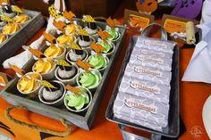 Flintstones Birthday Party Ideas | Photo 4 of 11