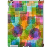 The filled Caterpillar by Heidi Capitaine iPad Case/Skin
