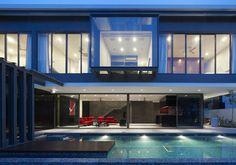 Floating World - HYLA Architects - Award winning Singapore architect firm