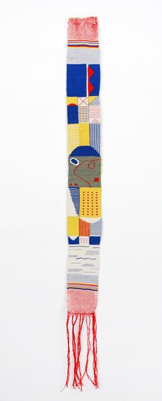 Hannah Waldron Map Tapestries