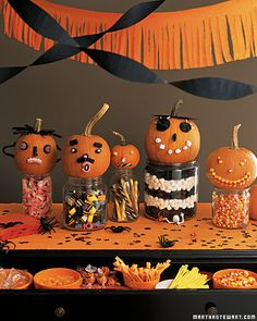 haloween designs for the home | Halloween Decorating Ideas on Halloween Decorating Ideas For Your Home ...
