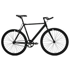 Critical Cycles Classic FixedGear SingleSpeed Track Bike with Pursuit Bullhorn Bars Matte Black 57cmLarge *** You can find out more details at the link of the image. This is an Amazon Affiliate links.