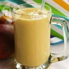 Licuado de mango @ allrecipes.co.uk