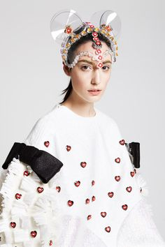 MAISON MINNIE MOUSE at MoMU  April 7th, 2014 MoMu celebrates Disney's  Minnie Mouse as one of the most beloved muses and fashion icons with ...