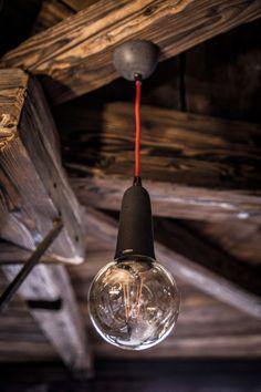 SVÍTIDLO IZAR   CRÉER Light Bulb, Lighting, Design, Home Decor, Decoration Home, Light Fixtures, Room Decor, Lightbulbs, Lights