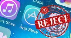 Finding reasons behind a rejection of mobile iOS app by Apple is a daunting task. The curated list helps you get app approved on App Store.