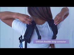 (124) Baby Tula Free-to-Grow Instruction Video - YouTube
