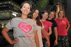 O grupo Mães Amigas de Águas Claras e Região conta com 46 mil membros: unir para ajudar     No aniversário de 13 anos de emancipação da ...
