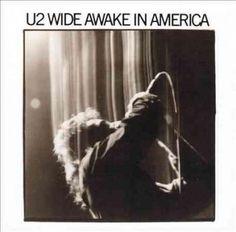 U2 - Wide Awake in America, Red