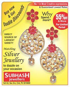 subhash jewellers chd