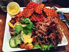 The Nittany Epicurean: WNY Barbecue Competition - Stop #4