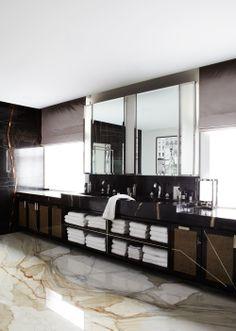 gorgeous marble.