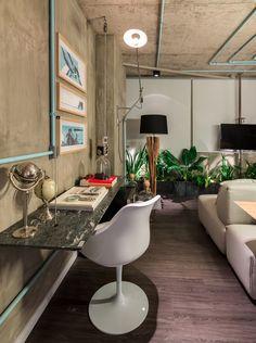 Estúdio dos Arquitetos,©  Emmanuel Gonçalves