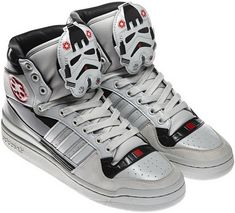 adidas star wars sneakers -- these exist!