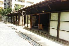 Antonin Raymond アントニン・レーモンド  Inoue-tei Residence, Takasaki, Gunma, Japan 高崎井上邸