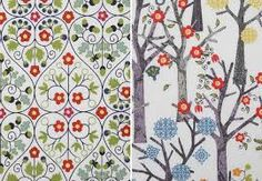Image result for liberty fabrics vintage