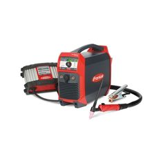 Battery Powered 150Amp Welder/TIG version - Accupocket 150 TIG – Fronius USA Demo Shop