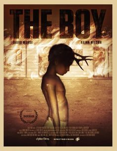 The Boy / Craig William Macneill - 2015 Craig Williams, Cool Posters, Movie Posters, Recent Movies, Amazon Video, Video On Demand, Coming Of Age, Prime Video, Horror Movies