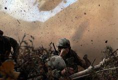 War Photographers in Afghanistan: Chris Hondros