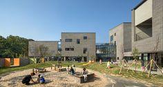 Naver Imae Nursery School / DㆍLIM architects