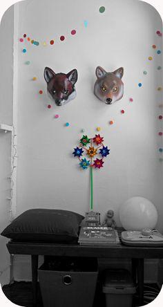 Gabor nursery room - La Maison de Loulou