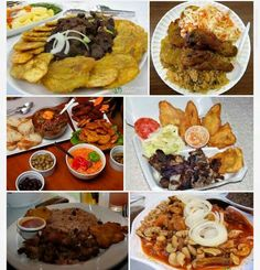 Haitian food Caribbean Recipes, Caribbean Food, Haitian Food Recipes, Dominican Food, Louisiana Recipes, Island Food, Alcohol Recipes, King Cakes, Cooking Time