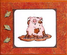 Created with Whipper Snapper Stamp Fritz  Made by Sheli