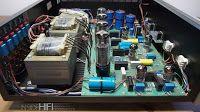 Inside Hi-Fi: Copland CTA 401