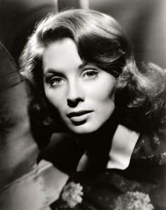 Suzy Parker - a forerunner in the world of modeling