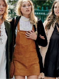 Free People Always Judging Overall, $585.00