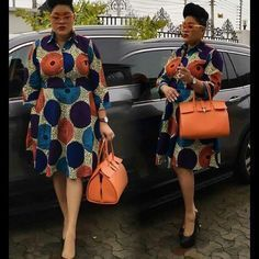 Hey Guys, It is another season to overhaul our wardrobes and it is not always a simple task. Ankara styles have made it simple for many of us who want to look stunning without spending a lot of mon… African Dresses For Women, African Print Dresses, African Print Fashion, African Attire, African Wear, African Fashion Dresses, African Women, Ankara Fashion, African Prints