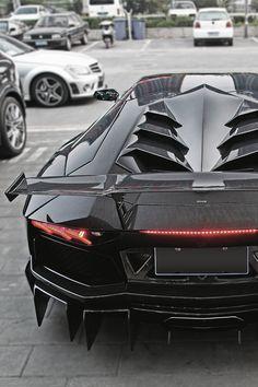 Lamborghini LP700 | CKND