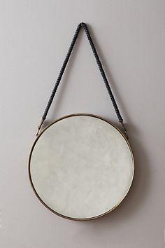 Sailor's Mirror - anthropologie.com #anthrofave