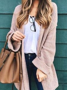 Flawless winter outfits to copy now 28 - Outfit.GQ - Flawless winter outfits to copy now 28 - Casual Winter Outfits, Fall Outfits, Summer Outfits, Cute Outfits, Casual Fall, Outfits 2016, Cold Weather Outfits, Preppy Outfits, Outfit Winter