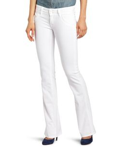 Hudson Women's Petite Signature Boot, White, 32 buy at http://www.amazon.com/dp/B00593SMOY/?tag=bh67-20