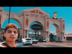 BIGGEST MALL IN CAPE TOWN!!! - YouTube