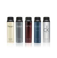 Calvin Klein Body Sprays