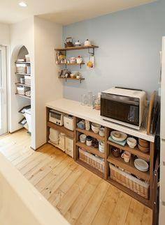 ★★★夢のカフェスタイルなお家 - かわいい家photo