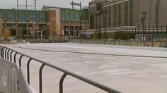 GREEN BAY (WLUK) -- We now know how much it will cost to sled and skate in the shadow of Lambeau Field.The Titletown District's ice skating rink is set to welcome skaters this week during the district's Winter Jubilee, while the Ariens snow hill is still w